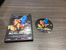 MULHOLLAND DRIVE DVD DAVID LYNCH