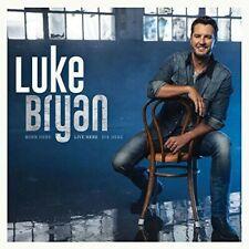 PRE-ORDER Luke Bryan - Born Here Live Here Die Here [New CD]