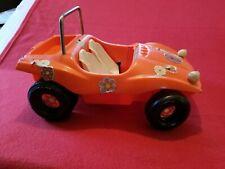 Vintage Barbie Sun N Fun Motorized Buggy