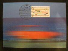 Bund,BRD MiNr. 1182 Maximumkarten Ersttag Bonn gestempelt (B 952)