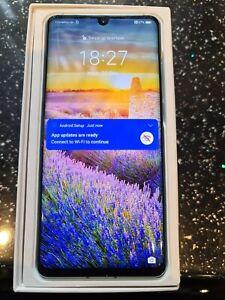 Huawei P30 Pro VOG-L29 - 128GB - Aurora (Unlocked) (8GB RAM) Dual sim