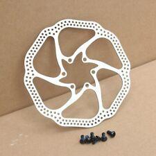 160mm G3 MTB Bike Bicycle Disc Brake Rotor 6 Bolt for Elixir BB5 BB7 Hot Sale