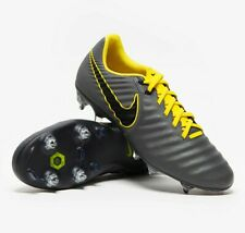 New Nike Tiempo Legend 7 Academy SG Pro AC Metal Studs Football Rugby Boots UK 6