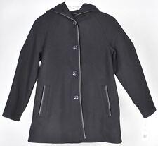 Pendleton Pelham Bay Duffle Women's Size 8 Wool Blend Hooded Coat Jacket NEW