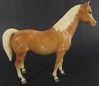 "Breyer 1967-1987 Palomino "" HOPE # 5 "" Family Arabian Mare Traditional Horse"