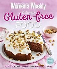 Delicious Gluten-free Food ' Weekly, Australian Women's Weekly
