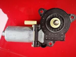 FORD FIESTA MK6 / 5 DOOR DRIVER SIDE FRONT ELECTRIC WINDOW MOTOR 2002 2007