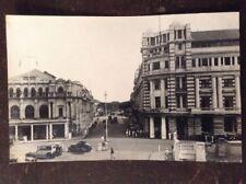 Grand Oriental Hotel & P&O B I, Colombo, Ceylon - Photo Car