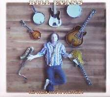 The Other Side Of Something - Bill Evans CD INTUITION