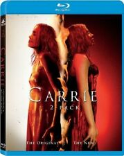 Carrie - Carrie [New Blu-ray] 2 Pack, Pan & Scan