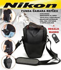 NIKON BANDOLERA FUNDA BOLSO PARA CAMARA D90 D3300 D5200 D5300 D7100 D7300 D750 0