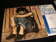 KEVIN ROWLAND<>TOO-RYE-AY<>Lp Vinyl<>Canada Pressing<>VERTIGO VOG-1-3318