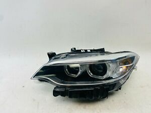 BMW 228I 235i 220i HEADLIGHT LEFT DRIVER 2014 2015 2016 HID XENON F22 23 OEM