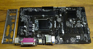 ASRock H81 Pro BTC R2.0  LGA1150