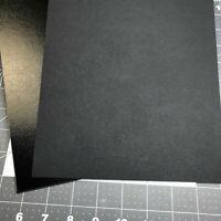 2 Hojas Marrón Coyote 8 X 12 X .080 de espesor KYDEX T Funda Vaina haciendo material