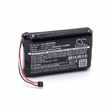 Batterie 1800mAh Li-Po pour Garmin Zumo 350 LM, 350LM, 361-00059-00