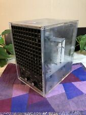 Living Air Fan + Air Purifier, Xl-15S+, Tested Needs cleaning clear housing