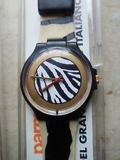 orologio SPORT WATCH PARMALAT VINTAGE anni 90 JUVENTUS USATO collezionismo