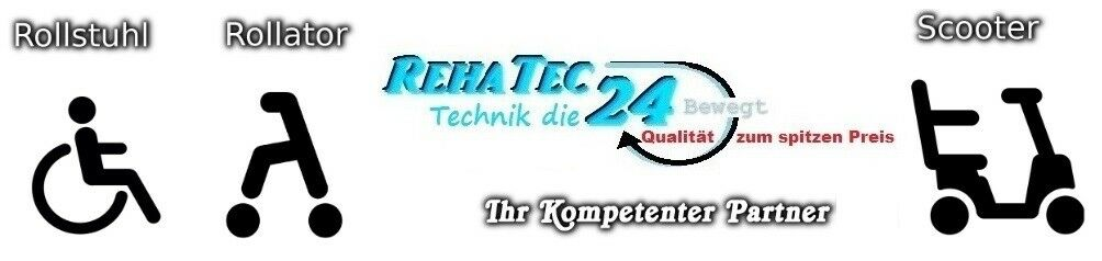Reha-Tec 24, Technik bewegt
