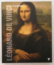 Léonard de Vinci et son héritage. Roberta Battaglia. Tome 7