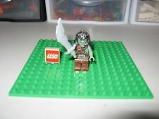 LEGO MINIFIGURE FANTASY ERA TROLL WORRIOR CAS368