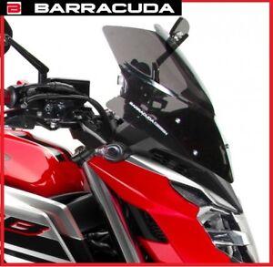 Pare-Brise Aerosport Fumée 'Sombre BARRACUDA Honda CB 650 F 2017 - 2018