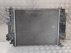 Radiateur moteur - Renault Twingo 3 III 1.0iSce - 214105514R A4535000003