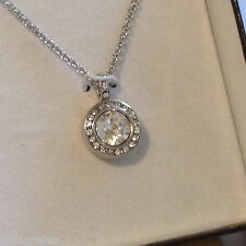 MM CRYSTAL Necklace with Swarovski Crystal Elements...NEW!