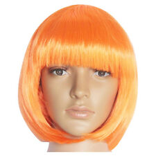 Fashion New Women Lady Short Straight Hair Full Wigs Cosplay Party Bob Hair Wig
