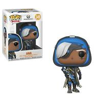 Pop! Games Overwatch Series 4 Ana #349 Vinyl Figure by Funko