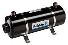 Pahlen HI Flow Wärmetauscher 28 kW V4A Edelstahl Poolheizung Schwimmbadheizer