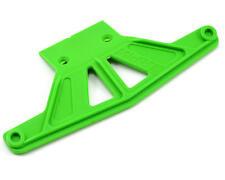 RPM Green Wide Front Bumper for Stampede/Rustler RPM81164