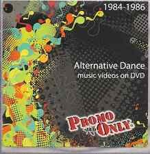 Promo only video classics:alternative 84-86 v1 LIPS LIKE SUGAR Echo & Bunnymen