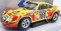 Solido 1/18 Scale Model Car S1801109 - 1979 Porsche 911 RSR