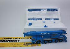 Xx Conrad 2101 Kanson Versione 1 Ltm 1200 5.1 Gru Mobile 1:50 Liebherr