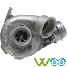 Turbolader Mercedes Sprinter 2t 3t 4t Kasten Bus 211 311 411 CDI 901 902 903 904