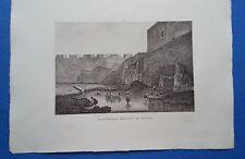 185 ZUCCAGNI ORLANDINI 1845 FONTANA DI ARETUSA SICILIA cvMP17/11/17