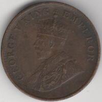 1911 British India George V Quarter Anna Coin | European Coins | Pennies2Pounds