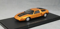 Neo Models Mercedes-Benz C111-IID in Orange 1976 47020 1/43 NEW
