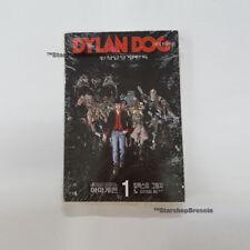 DYLAN DOG - N.1 Edizione Coreana - Coreano Koreano - Dark Book