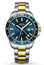 $595 Rotary Men's Havana Watch GB05082/05