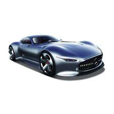 Coche de automodelismo y aeromodelismo Maisto Mercedes