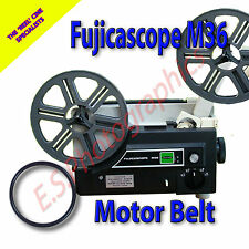 FUJICASCOPE M36 8mm Cine Projector Belt (Main Motor Belt)