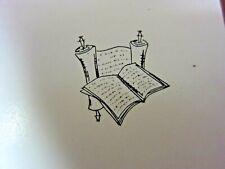 Printing Letterpress Printers Block Printers Cut Torah Zinc