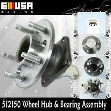 REAR WHEEL HUB BEARING 98-02 Olds Intrigue GLS Sedan 4D 3.8L  FWD w/Rear Disc&AB