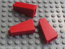 LEGO red slope brick 4460 / sets 5986 8280 8156 8389 5561 8652 5591 5581 7994 .