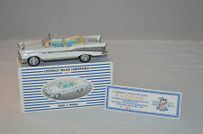 Dinky - Matchbox book car 1:43 chevrolet belair 1957 code 2 no 003 rare selten