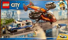 LEGO City Sky Police Diamond Heist Set (60209)