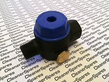 """Inline Pump Inlet Water Filter / Strainer 1/2"""" BSP M X F (Pressure Washer)"""