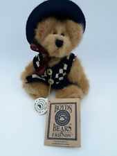 Boyds Bears Plush ~ 8'' Caitlin Berriweather ~ Style #02000-31 Decent Shape T1